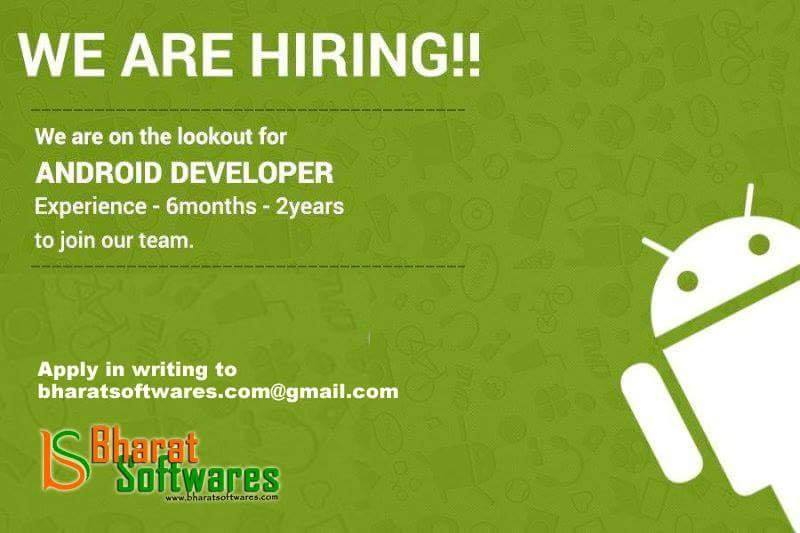 Career In Website, Softwares And Mobiles Applications Development In Jammu and Kashmir JK